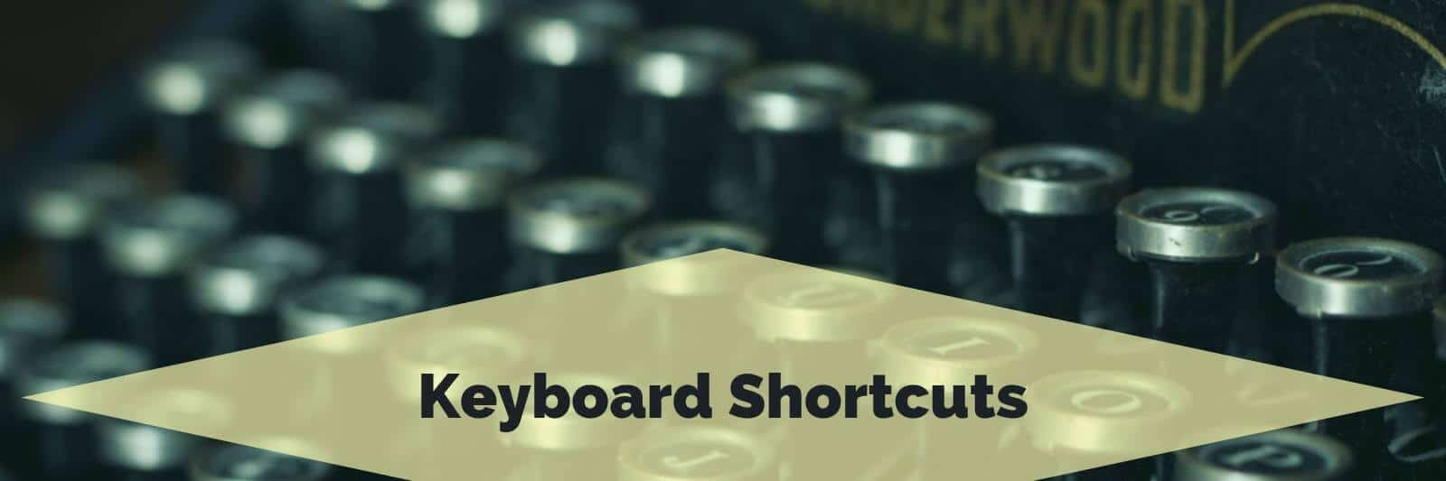 QuickTip – Keyboard Shortcuts for Dynamics 365 Editable Grids