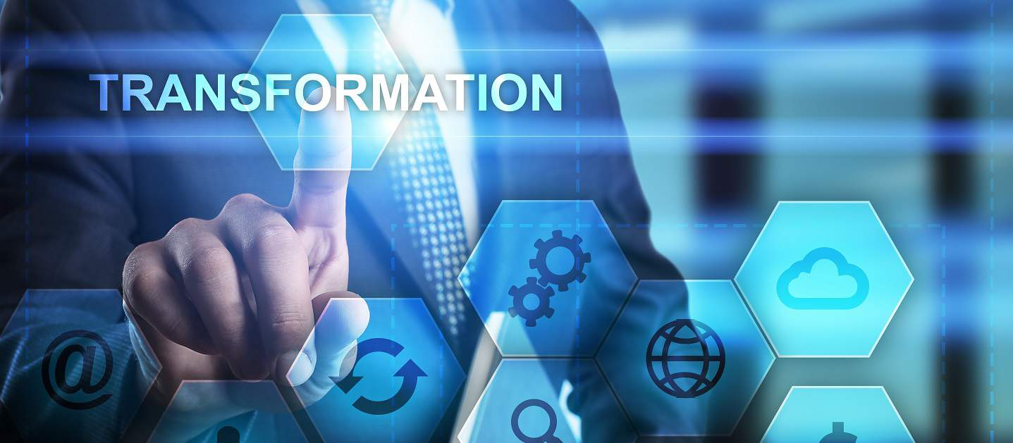 enCloud9 | Microsoft Dynamics 365 CRM Consultants What the Heck is Digital Transformation  and What Does it Mean for Your Business? Digital Transformation enCloud9
