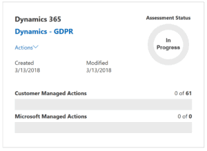 enCloud9 | Microsoft Dynamics 365 CRM Consultants GDPR, Dynamics 365 and Your Organization - a pathway to compliance Dynamics 365 Fundamentals
