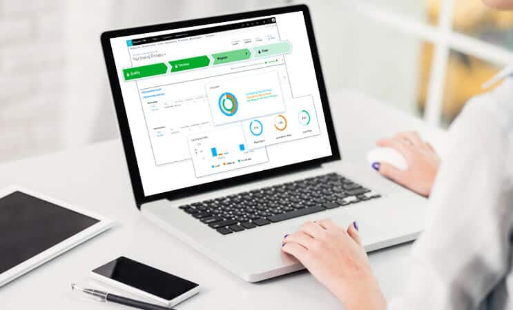 enCloud9 | Microsoft Dynamics 365 CRM Consultants Licencing