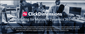 enCloud9 | Microsoft Dynamics 365 CRM Consultants Dynamics 365 for Marketing