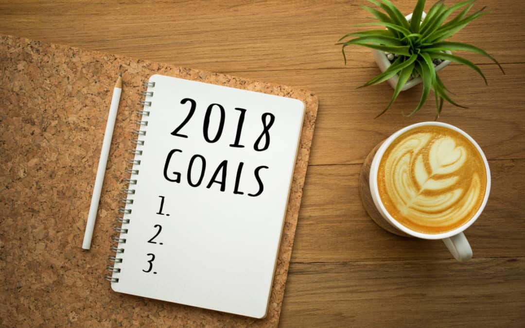 Time For a Mid-Year Check on Your Marketing Goals!