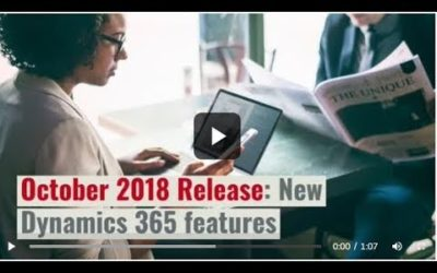 enCloud9 | Microsoft Dynamics 365 CRM Consultants Video