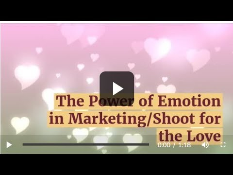 The Importance of Emotion in Marketing