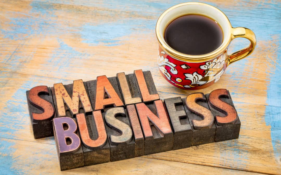 Why You Should Support Local Small Businesses