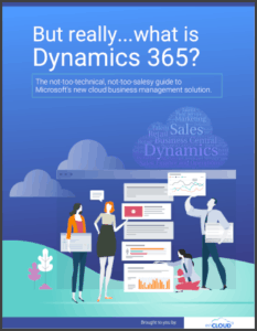 enCloud9 | Microsoft Dynamics 365 CRM Consultants Downloads and Resources