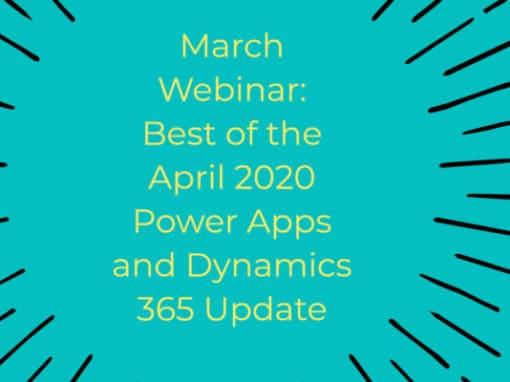 enCloud9 | Microsoft Dynamics 365 CRM Consultants Blog