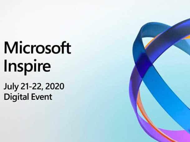 enCloud9 | Microsoft Dynamics 365 CRM Consultants Main Takeaways from Microsoft Inspire 2020 Dynamics 365 Fundamentals Microsoft Microsoft Dynamics 365 Microsoft Power Platform Microsoft Teams News and Updates Power Platform