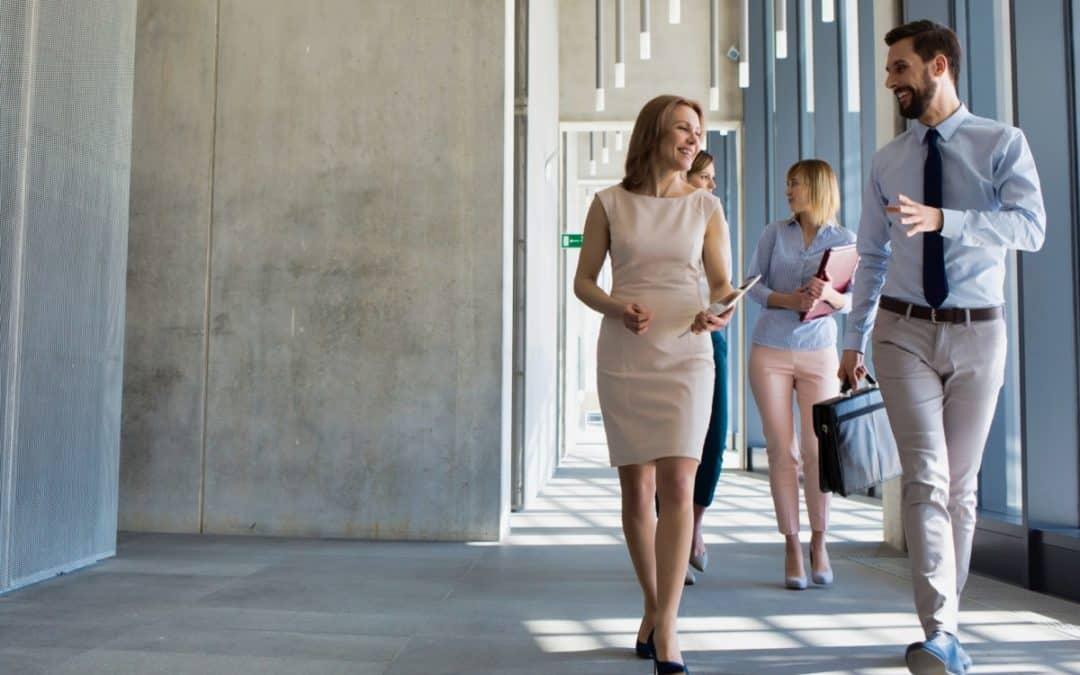 enCloud9 Helps Companies Return to Work Safely