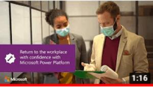 Return to Workplace | Microsoft enCloud9