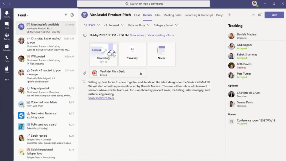 Microsoft Teams | enCloud9