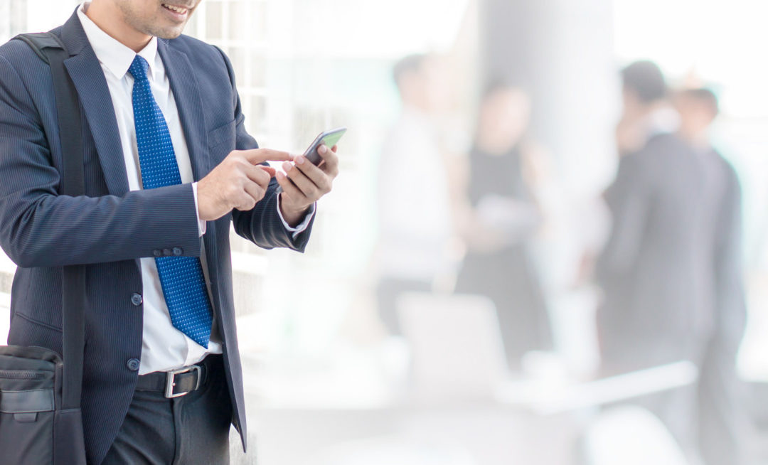 Dynamics 365 Sales Mobile App | enCloud9