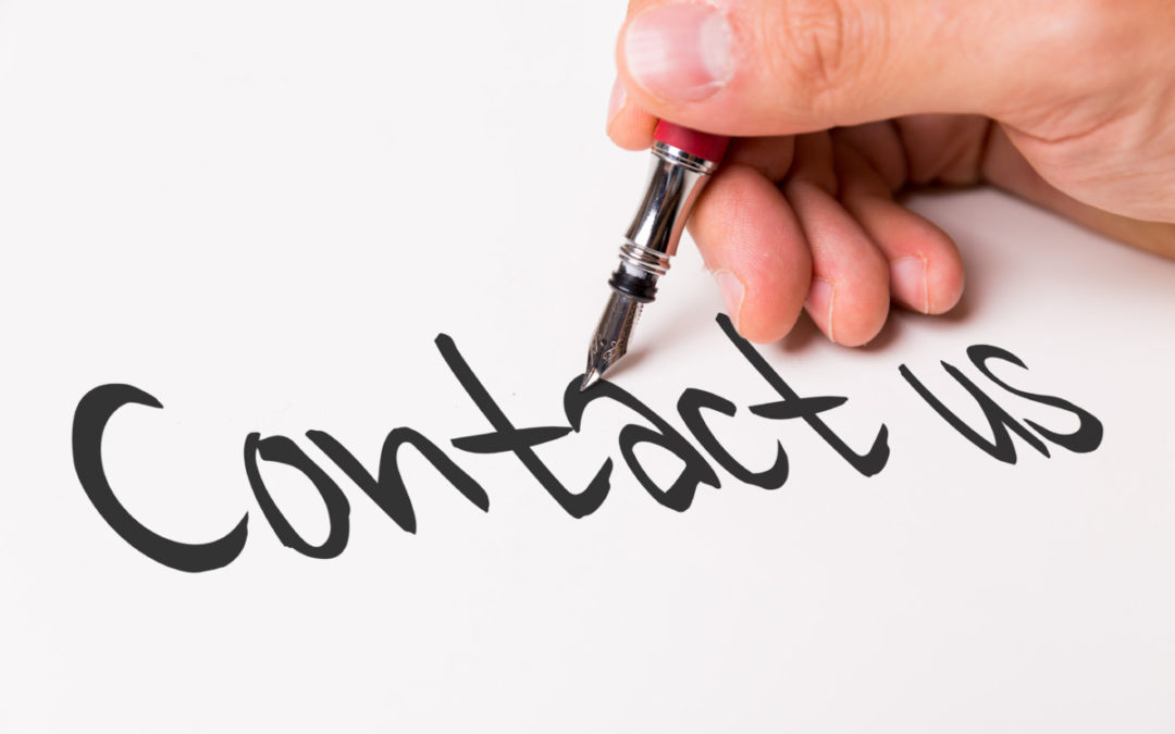 How to create a Contact Us form using Customer Voice