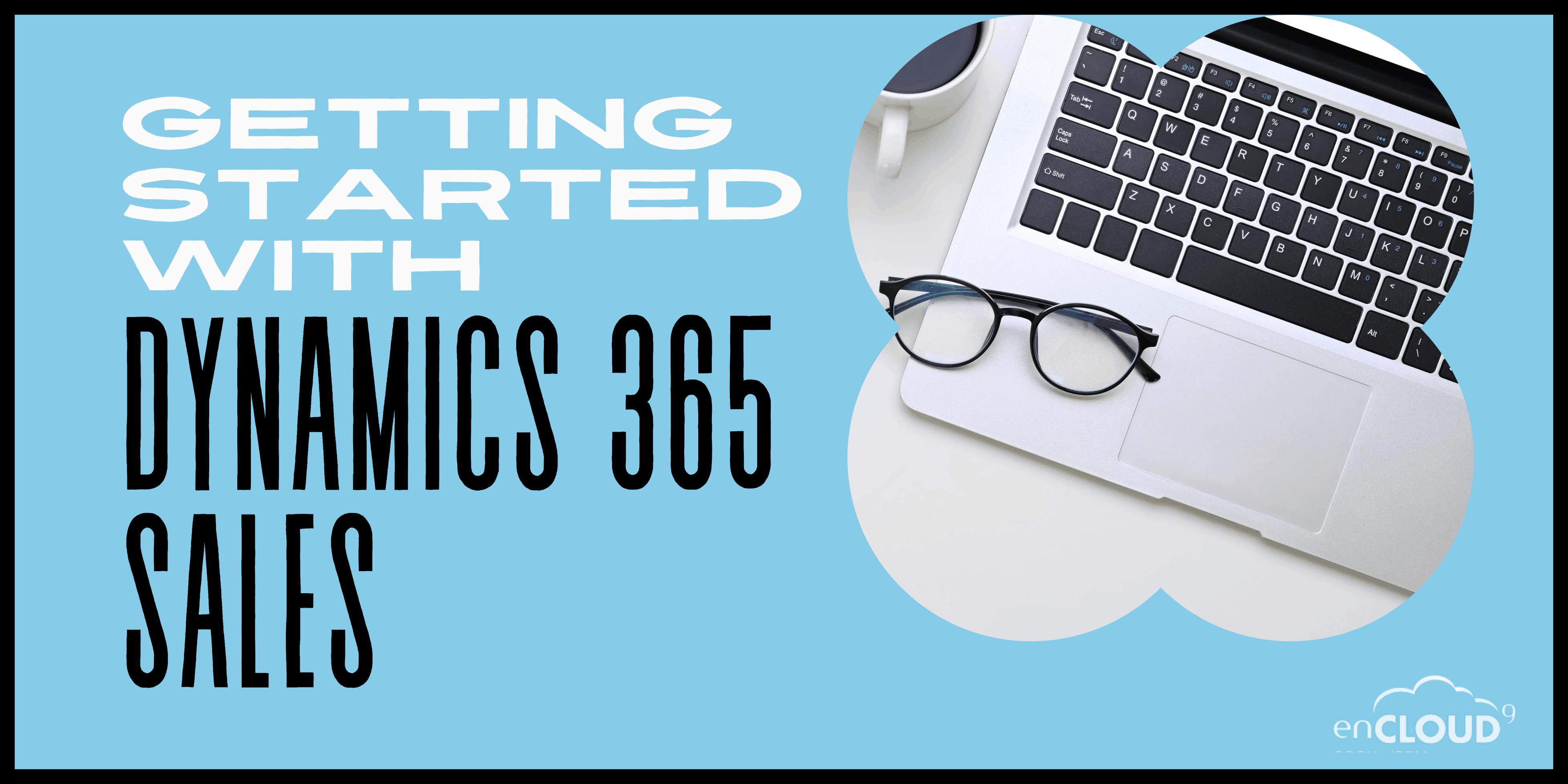 Dynamics 365 Sales Navigation   enCloud9